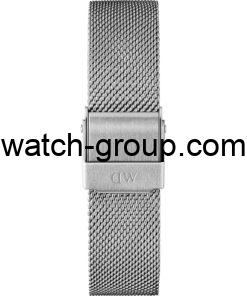 Watch strap company Daniel Wellington model DW00200140.Strap Watch  Daniel Wellington DW00100162 Daniel Wellington DW00100164.