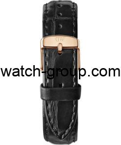 Watch strap company Daniel Wellington model DW00200143.Strap Watch  Daniel Wellington DW00100167 Daniel Wellington DW00100173.