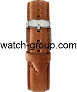 Watch strap company Daniel Wellington model DW00200148.Strap Watch  Daniel Wellington DW00100178 Daniel Wellington DW00100184.