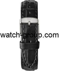 Watch strap company Daniel Wellington model DW00200149.Strap Watch  Daniel Wellington DW00100179 Daniel Wellington DW00100185.
