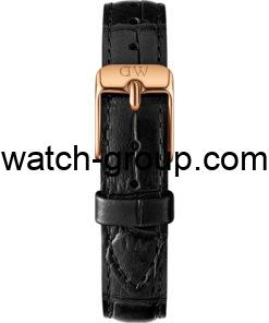 Watch strap company Daniel Wellington model DW00200182.Strap Watch  Daniel Wellington DW00100229 Daniel Wellington DW00100223.