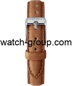 Watch strap company Daniel Wellington model DW00200187.Strap Watch  Daniel Wellington DW00100240 Daniel Wellington DW00100234.