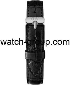 Watch strap company Daniel Wellington model DW00200188.Strap Watch  Daniel Wellington DW00100241 Daniel Wellington DW00100235.
