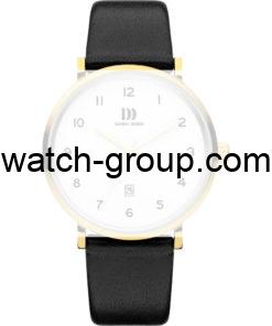 Watch strap company Danish Design model BIQ11Q1216.Strap Watch  Danish Design IQ11Q1216.