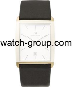 Watch strap company Danish Design model BIQ15Q828.Strap Watch  Danish Design IQ15Q828.