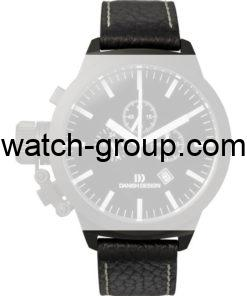 Watch strap company Danish Design model BIQ16Q712.Strap Watch  Danish Design IQ16Q712.