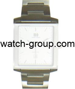 Watch strap company Danish Design model BIQ62Q614.Strap Watch  Danish Design IQ64Q615 Danish Design IQ63Q615 Danish Design IQ64Q614 Danish Design IQ62Q614.