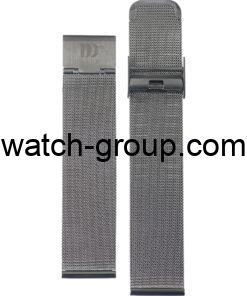 Watch strap company Danish Design model BIQ64Q975.Strap Watch  Danish Design IQ64Q974 Danish Design IQ64Q975 Danish Design IQ66Q1267 Danish Design IQ66Q1258.