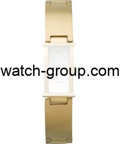 Watch strap company Danish Design model BIV05Q754.Strap Watch  Danish Design IV05Q754.