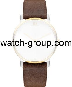 Watch strap company Danish Design model BIV11Q1203.Strap Watch  Danish Design IV11Q1203.