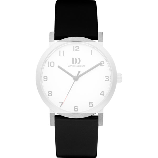 Watch strap company Danish Design model BIV12Q1107.Strap Watch  Danish Design IV13Q1107 Danish Design IV12Q1107 Danish Design IV10Q1107.
