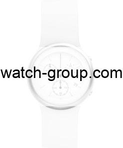 Watch strap company Danish Design model BIV12Q892.Strap Watch  Danish Design IV12Q892.