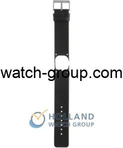 Watch strap company Danish Design model BIV13Q867.Strap Watch  Danish Design IV13Q867.