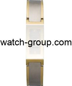 Watch strap company Danish Design model BIV65Q753.Strap Watch  Danish Design IV65Q753.
