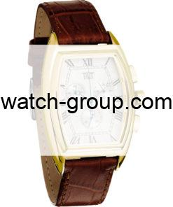 Watch strap company Davis model BB0031.20.Strap Watch  Davis Davis-0031.
