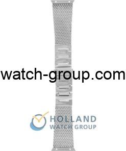 Watch strap company Davis model BB0464.26.Strap Watch  Davis Davis-0464 Davis Davis-0465.