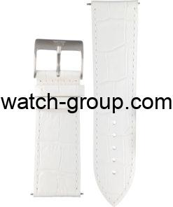 Watch strap company Davis model BB1031.26.Strap Watch  Davis Davis-1031.