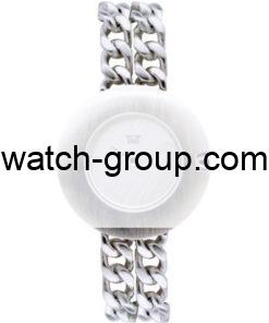 Watch strap company Davis model BB8503.16.Strap Watch  Davis Davis-8503 Davis Davis-8504 Davis Davis-8505.