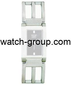 Watch strap company Davis model BB9590.M.Strap Watch  Davis Davis-9590 Davis Davis-9591.