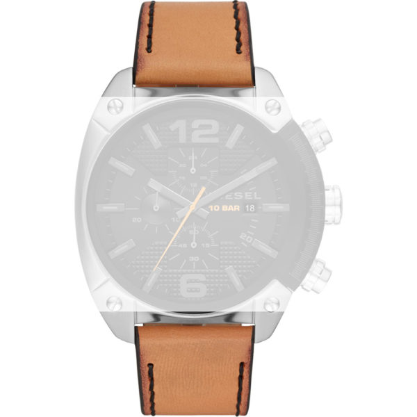 Watch strap company Diesel model ADZ4503.Strap Watch  Diesel DZ4503.