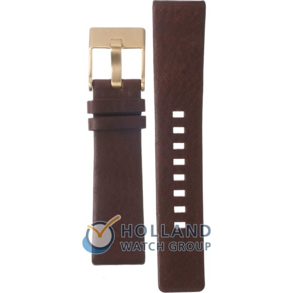 Watch strap company Diesel model ADZ5120.Strap Watch  Diesel DZ5120.