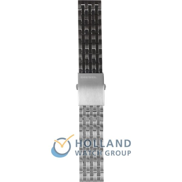 Watch strap company Diesel model ADZ7330.Strap Watch  Diesel DZ7330.