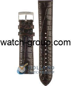 Watch strap company Emporio Armani model AAR0154.Strap Watch  Emporio Armani AR0154.