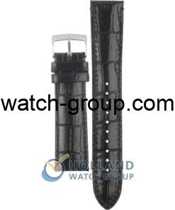 Watch strap company Emporio Armani model AAR0539.Strap Watch  Emporio Armani AR0539.