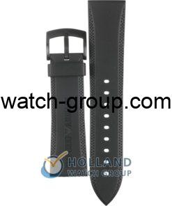 Watch strap company Emporio Armani model AAR0595.Strap Watch  Emporio Armani AR0595.