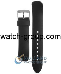 Watch strap company Emporio Armani model AAR1024.Strap Watch  Emporio Armani AR1024.