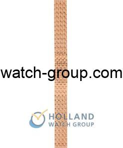 Watch strap company Emporio Armani model AAR11006.Strap Watch  Emporio Armani AR11006.