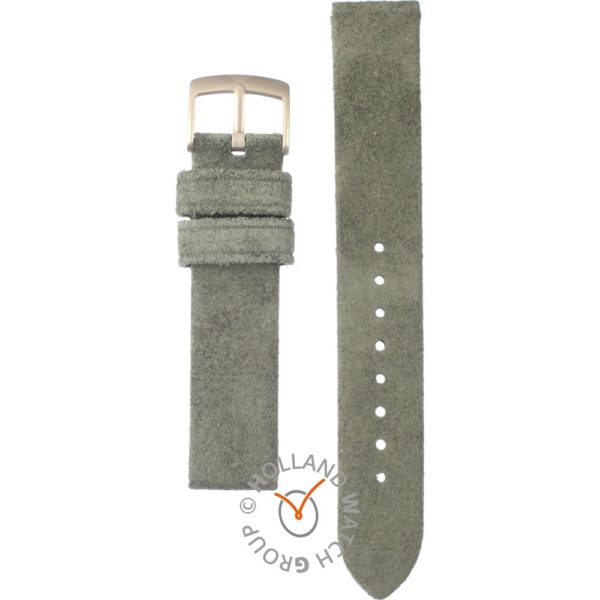 Watch strap company Emporio Armani model AAR11052.Strap Watch  Emporio Armani AR11052.