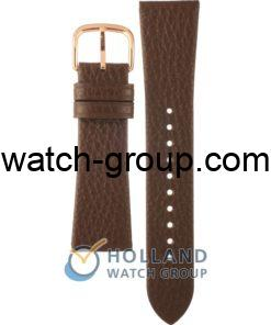 Watch strap company Emporio Armani model AAR11106.Strap Watch  Emporio Armani AR11106.