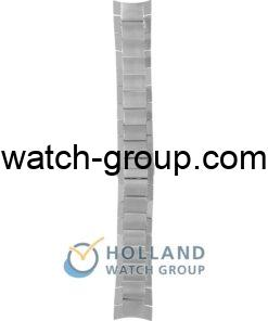 Watch strap company Emporio Armani model AAR11137.