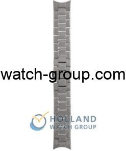 Watch strap company Emporio Armani model AAR1459.Strap Watch  Emporio Armani AR1459.