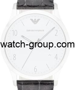 Watch strap company Emporio Armani model AAR1880.Strap Watch  Emporio Armani AR1880.