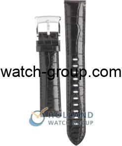 Watch strap company Emporio Armani model AAR4612.Strap Watch  Emporio Armani AR4612.