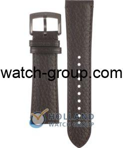 Watch strap company Emporio Armani model AAR6070.Strap Watch  Emporio Armani AR6070.