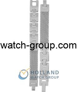 Watch strap company Emporio Armani model AAR7374.Strap Watch  Emporio Armani AR7374.