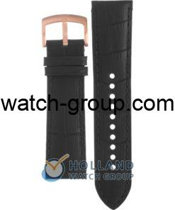 Watch strap company Emporio Armani model AAR8026.Strap Watch  Emporio Armani AR8026.
