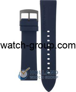 Watch strap company Emporio Armani model AART3009.Strap Watch  Emporio Armani ART3009.