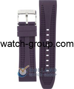 Watch strap company Festina model BC08207.Strap Watch  Festina F16665/6.