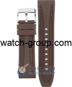 Watch strap company Festina model BC08208.Strap Watch  Festina F16665/7.