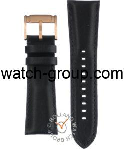 Watch strap company Fossil model ABQ2089. Strap Watch Fossil BQ2089