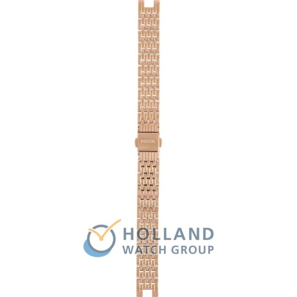 Watch strap company Fossil model AES3347.Strap Watch  Fossil ES3347.