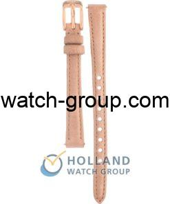 Watch strap company Fossil model AES3802.Strap Watch  Fossil ES3802 Fossil ES4445.
