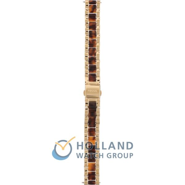 Watch strap company Fossil model AES3925.Strap Watch  Fossil ES3925.