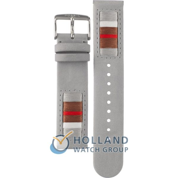 Watch strap company Fossil model AES4059.Strap Watch  Fossil ES4059.