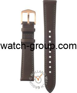Watch strap company Fossil model AES4339.Strap Watch  Fossil ES4339.