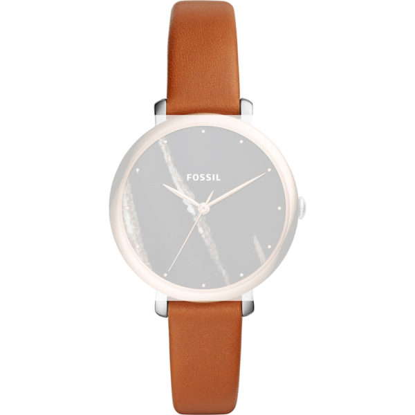 Watch strap company Fossil model AES4378. Strap Watch Fossil ES4378